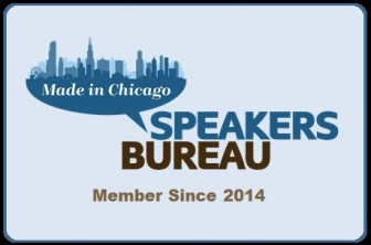 Made In Chicago Speakers Bureau