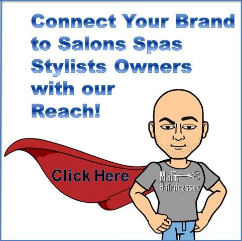 social Media coach salons and spas connect to brands 2