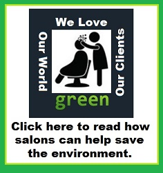 Can hair salons help save the environment feature picture