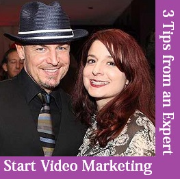 Start Video Marketing
