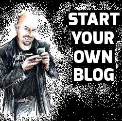Start your ownFamous Blog Mafia Hairdresser
