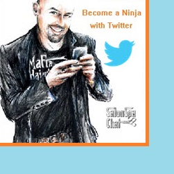 become a ninja with twitter 2