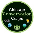 conservation corps leader