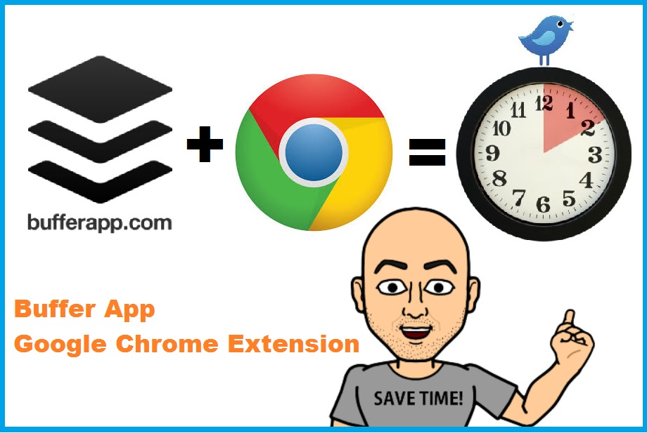 save time google chrome extension