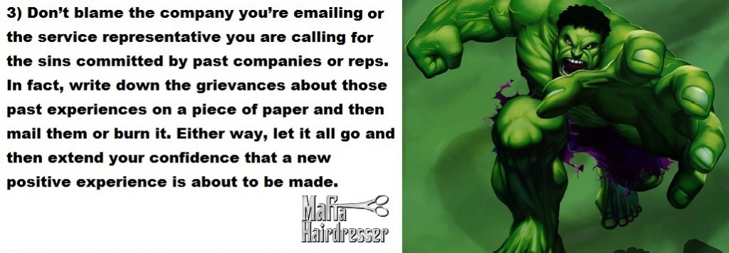the-hulk Customer Service