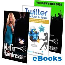 ebooks by mafia hairdresser