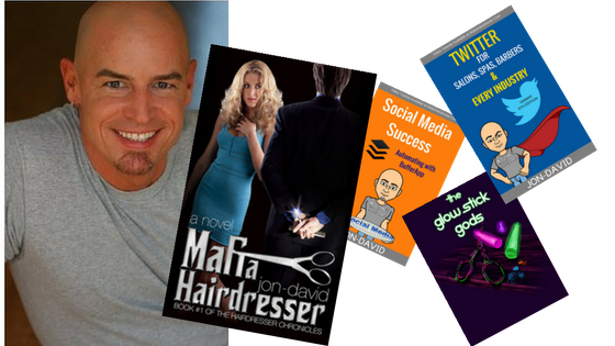ebooks by jon-david mafia hairdresser