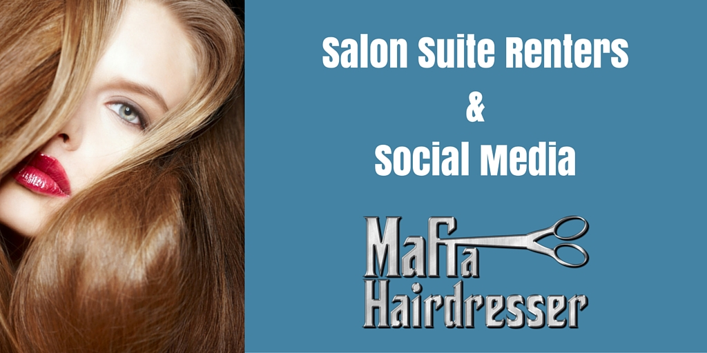salon Suite renters & social media pic
