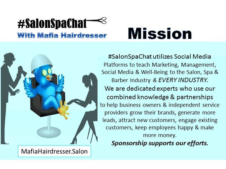 Advertising to salons and spas 4