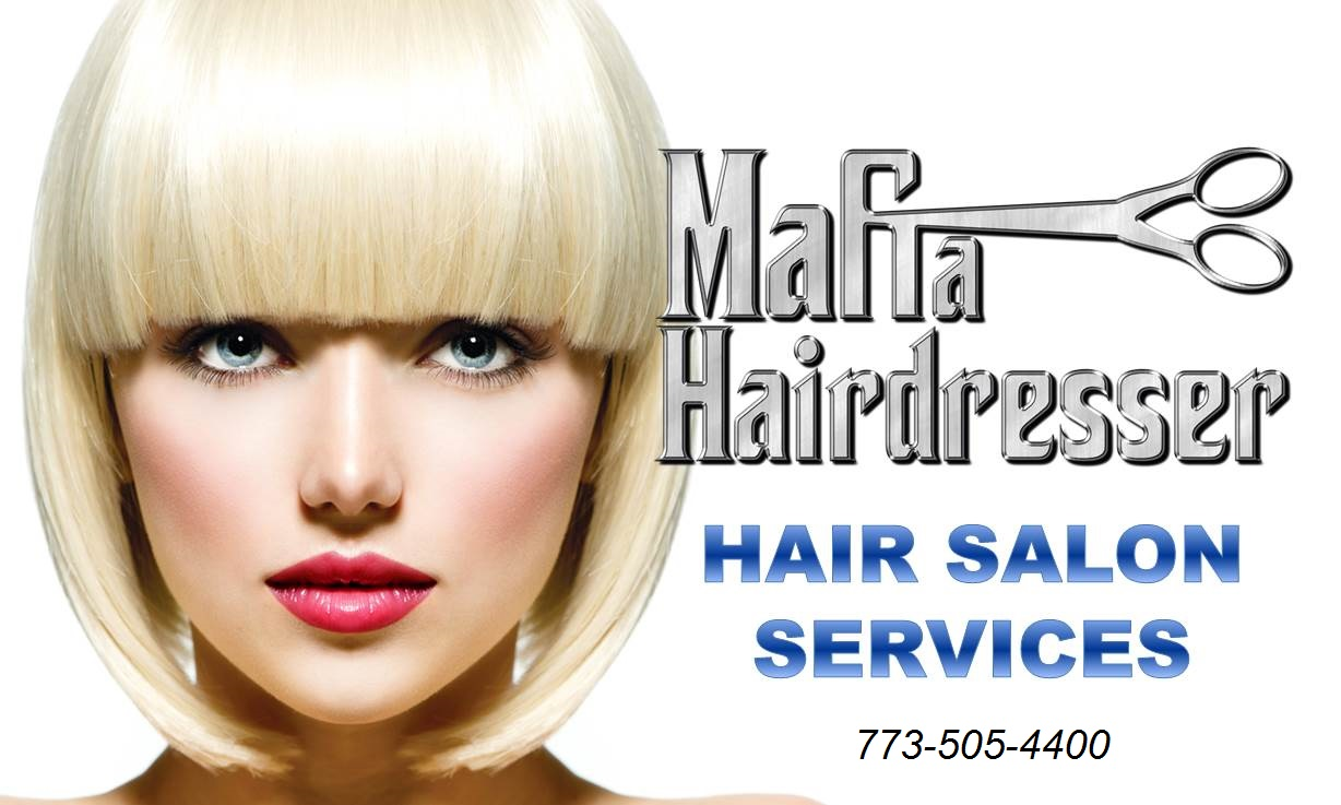Hair Services Mafia Hairdresser
